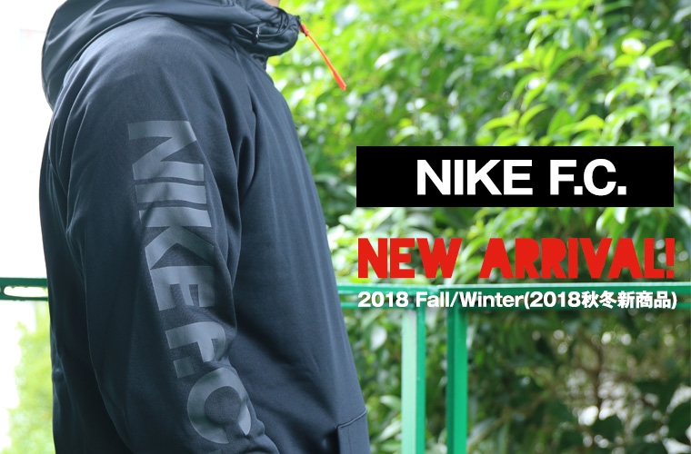 NEW ARRIVAL 2018 fall/winter_760x500_1のバナーデザイン