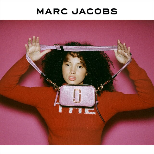 MARC JACOBS_MARC JACOBS_640×640のバナーデザイン