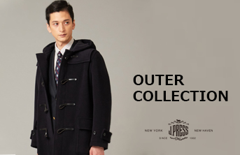 JPRESS_OUTER COLLECTION_343×222のバナーデザイン